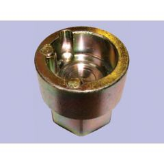 STC3583 - Locking Wheel Nut- Code D - For Discovery 2 and Range Rover P38