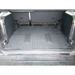 STC50052AA - Genuine Loadspace Mat - Half Length - For Discovery 2