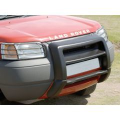 STC50413 - Freelander 1 Soft 'A' Bar - Manufactured from Preformed Plastic and Foam