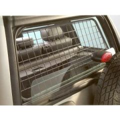 STC53047 - Freelander 1 Rear Window Guard - Genuine Land Rover