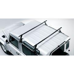 STC7582 - Genuine Land Rover Defender Roof Cross Bars