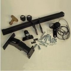 STC8543AA - Witter Towing Kit Includes Tow Ball And N Type Electrics - For Range Rover P38