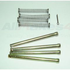STC8575 - Front Brake Fitting Kit for Vented Brake Discs - For Defender, Discovery and Range Rover Classic