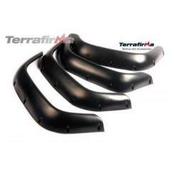 "TF110 - Terrafirma Extreme Off Road Defender Wheel Arch Kit - 2""  Wider"