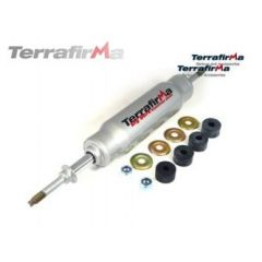 TF129 - Terrafirma Front Big Bore Expedition Shock Absorber - Standard Height - For Heavy, Fully Laden Vehicles - For Defender, Discovery 1 and Range Rover Classic