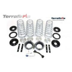 "TF222HD - Terrafirma Spring Conversion for Range Rover P38 - Plus 1"" Lift - Heavy Duty"