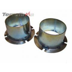 TF501 - Terrafirma Front Coil Spring Dislocation Cones