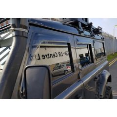 TF667 - Defender Wind Deflector Kit (Set Of Two) for Rear of Land Rover Defender / Series