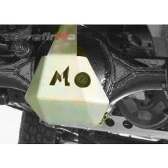 TF839 - Terrafirma Rear Diff Guard for Discovery 2