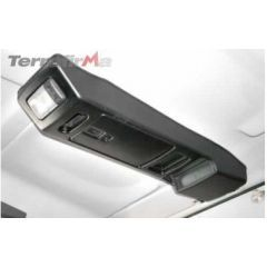TFDRCTC - Defender Centre Roof Console By Terrafirma for Truck Cab Vehicles