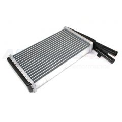 UTP1725 - Defender Heater Matrix with Horizontal Pipes up to WA159806 Chassis Number (No A/C)