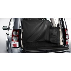 VPLAS0015 - Genuine Flexiable Loadspace Cover for Discovery 3 and 4