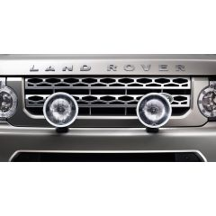 VPLAV0019 - Genuine Land Rover Driving Lamp Kit - For Discovery 4