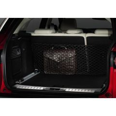 VPLCS0271 - Retaining Net For Range Rover Evoque, Freelander 2 and Discovery Sport - For Back of Second Row Seating into the Loadspace Area