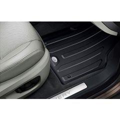 VPLCS0278 - Discovery Sport Interior Mat Set - Premium Rubber Mat Set for Right Hand Drive Vehicles - RHD