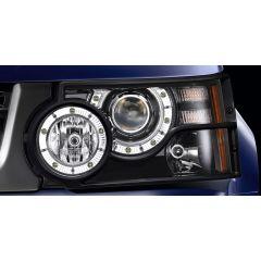 VPLSP0010 - Front Lamp Guards - Genuine Equipment - For Range Rover Sport