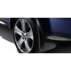 VPLSP0015 - Range Rover Sport Rear Mudflaps - Genuine Land Rover - Will Fit 2009 Onwards Autobiography Rear Bumpers
