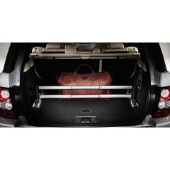VPLSS0138 - Genuine Land Rover Luggage Retention Bars For Loadspace (Front to Back)