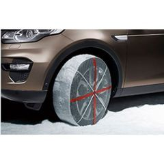 "VPLSW0079 - Snow Traction Aid by Land Rover for 18""-20"" Wheels - Fits Range Rover Sport 2014 On, Evoque, Freelander 2 and Discovery Sport"
