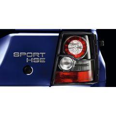VPLTP0064 - Rear Lamp Guards - Genuine Equipment - For Range Rover Sport