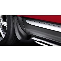 VPLVP0066 - Genuine Style Front Range Rover Evoque Mudflap Kit For Dynamic Models