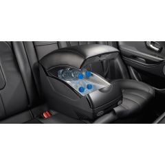 VPLVS0176 - Genuine Land Rover Centre Arm Rest with Cooler and Warmer for Food and Drinks - For Range Rover L405, Sport from 2010 and Discovery & Discovery Sport