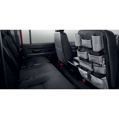 VPLVS0181 - Genuine Land Rover Seatback Storage Stowage - For All Land Rover and Range Rover Vehicles