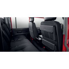 VPLVS0182 - Genuine Land Rover Leather Premium Seatback Storage - For All Land Rover and Range Rover Vehicles