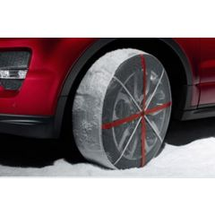 VPLVW0073 - Snow Sock - Emergency Snow Traction Aid by Land Rover  - Fits Evoque, Freelander 2 and Discovery Sport