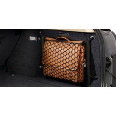LR017770 - Range Rover L322 Loadspace Luggage Net Kit (Conatins Two Side Nets)