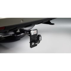 VUB000720 - Multi Height Range Rover L322 Tow Bar - Includes Carry Bag