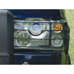 VUB001070 - Front Lamp Gaurds for Range Rover L322 - OEM Equipment (02-05)