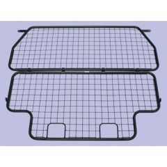 VUB500510 - Full Length - Two Piece Dog Guard For Defender 110 Station Wagon - Up to 2007