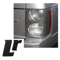 XFB500321LPO - Supercharged Style Rear Lights RH (Drivers) - For Range Rover L322