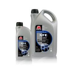 5405JL - Millers Oil - 1L XFE 10W40 Semi-Synthetic Engine Oil (1 Litres)