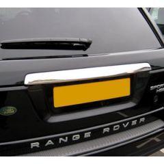 RRL806 - Tailgate Light Housing Cover In Chrome for Range Rover Sport