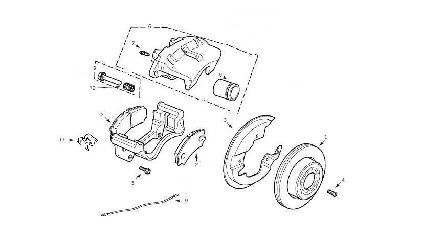 service manual  2012 land rover range rover rear caliper